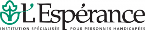 Logo l'espérance